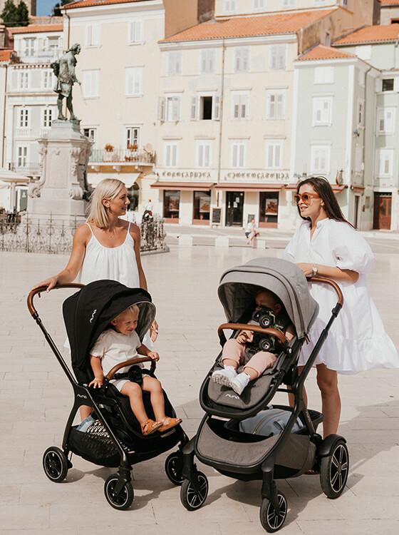 KOLICA NUNAPo mjeri modernih mama