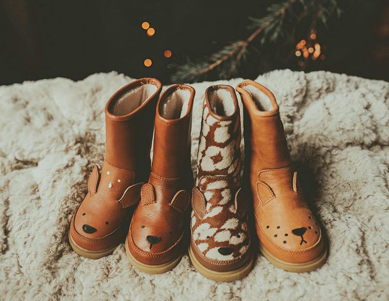 DONSJENajslađa zimska obuća