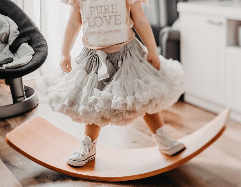 DASKE ZA LJULJANJEIdealno za motoriku vašeg djeteta