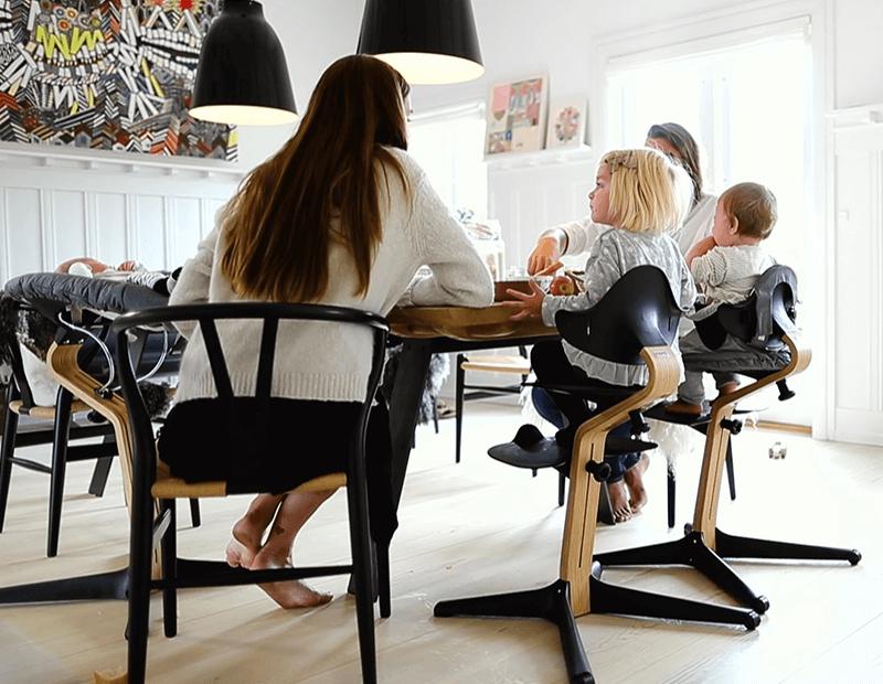 HRANILICEZajednički trenuci za stolom